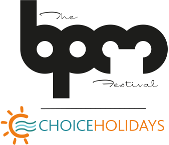 BPM Festival with Choice Holidays
