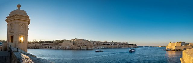 Autumn in Malta