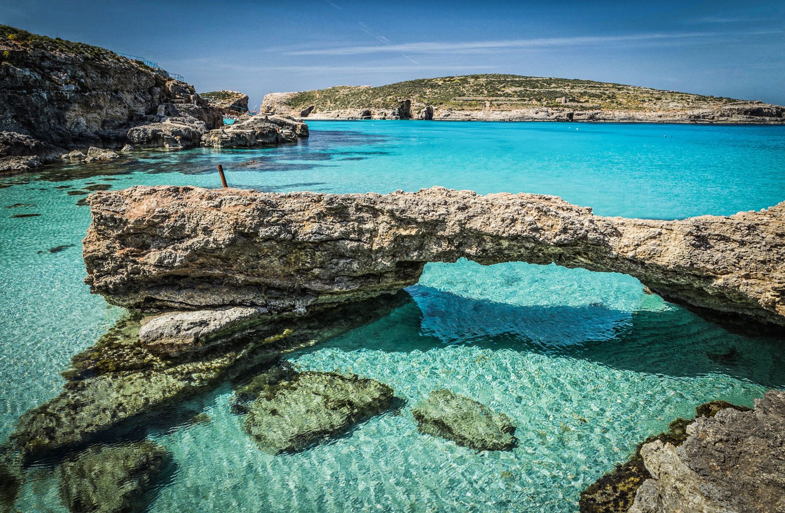 Blue Lagoon Malta 9 Things You Need To Know Before You Visit