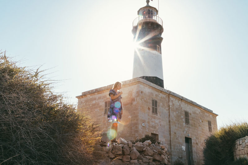 Delimara Lighthouse