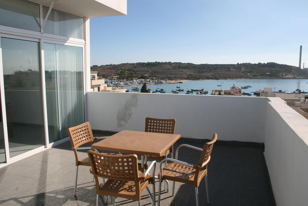 Harbour Lodge Marsaxlokk