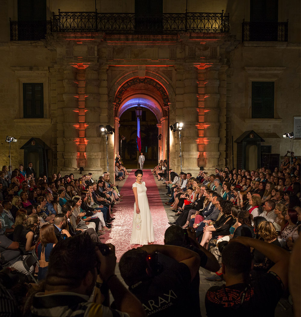 Malta Fashion Week